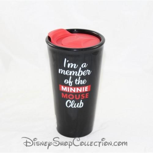 Minnie Lid Disne Travel Disney Mug 17 Ceramic Store Cm BCxWdQeroE