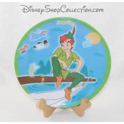 Assiette en mélaminé HOME PRESENCE Disney Peter Pan 20 cm