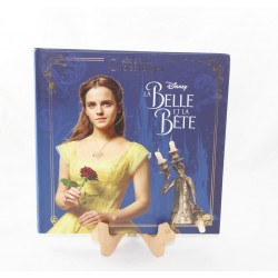 Book the beauty and the beast WALT DISNEY the film Hachette Grands classics