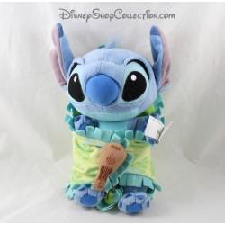 Peluche Stitch DISNEYPARKS Lilo et Stitch bébé Disney Babies 30 cm