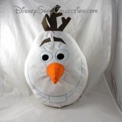 Head cushion Olaf DISNEY Frozen snowman