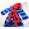 Mickey DISNEY STORE room dress Donald boy bathrobe 2-3 years