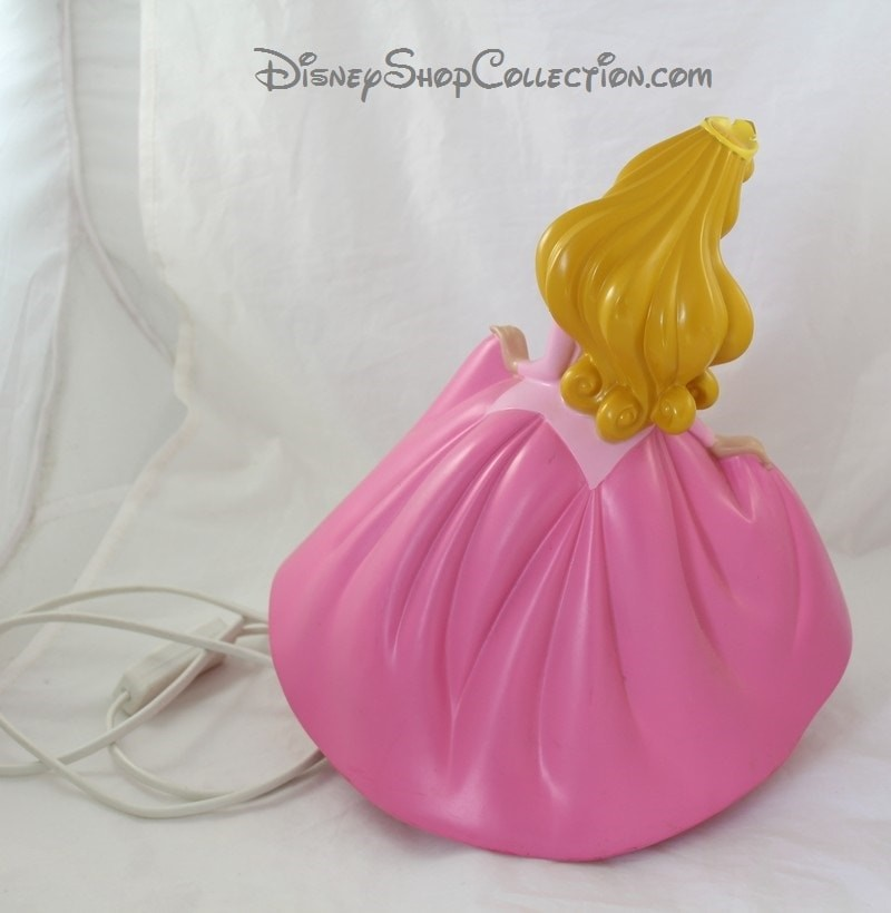 La Bois Au Lampe Disneyshopcollection Dormant Belle Aurore Disney xCsQrthd