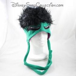 Super Hero Hat Hulk DISNEYLAND PARIS Marvel Avengers green adult size