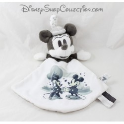 Blanquitos Minnie NICOTOY Disney gris blanco 28 cm
