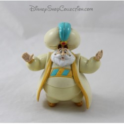 Figurine le Sultan MATTEL Aladdin 1993 Disney 10 cm