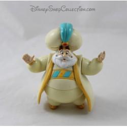 Figurita el sultán MATTEL Aladdin 1993 Disney 10 cm