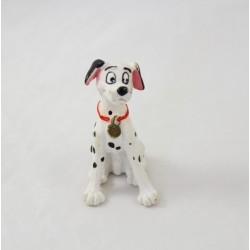 Figurine Pongo Hound BULLYLAND the 101 Dalmatians Disney bully 6 cm