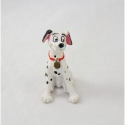Figurita pongo Hound BULLYLAND el 101 Dalmatians Disney Bully 6 cm