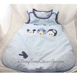 Mid season sleeping bag DISNEY Mickey and friends blue 0-6 months