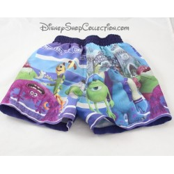 Swim shorts monsters Academy DISNEY bathing suit 3-4 years old-