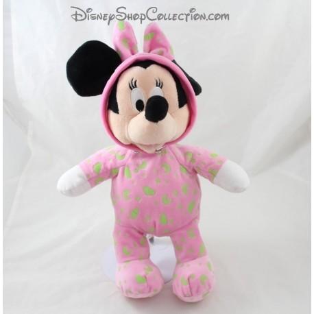 Disney Baby Minnie Maus Schlafanzug Mond