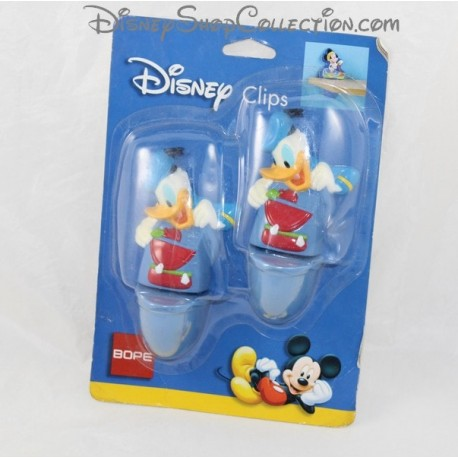 clips fixation tag re murale disney donald bleu pvc. Black Bedroom Furniture Sets. Home Design Ideas