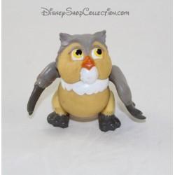 Figura articulada Mister OWL DISNEY Bambi Mcdonald's 6 cm
