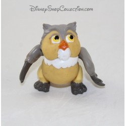 Figure articulated Mister OWL DISNEY Bambi McDonald's 6 cm