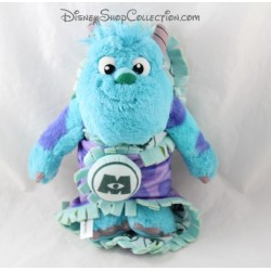Plush Sully DISNEYLAND PARIS Monster und Babyfirma Disney Babys 30 cm