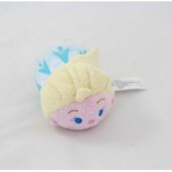 Plush Tsum Tsum Elsa DISNEY STORE mini snow Queen