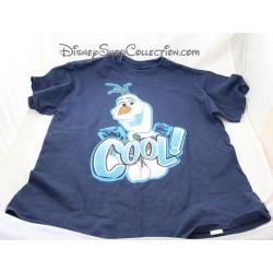 DISNEYPARKS niño camiseta OLAF la nieve Reina 12 años de edad