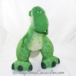 Peluche sonore Rex FISHER PRICE Disney Toy Story rugissement 36 cm