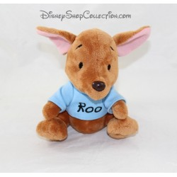 Kangaroo plush little guru DISNEYLAND PARIS Roo guru 16 cm