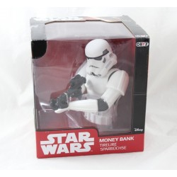 Tirelire Stormtrooper DISNEY OBYZ Star Wars banco de dinero