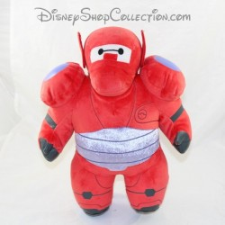 Baymax PELUCHE PLAY BY PLAY Disney The new heroes red suit 34 cm