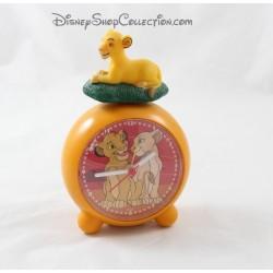 Réveil Simba DISNEY Le Roi lion Auriol Kids' alarm 15 cm