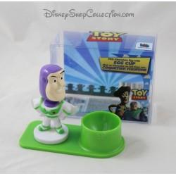 Coquetier figurine Buzz l'éclair DISNEY BBB Toy Story Pixar plastique