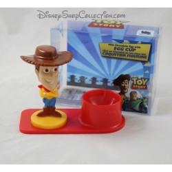 Coquetier figurine Woody DISNEY BBB Toy Story Pixar plastique