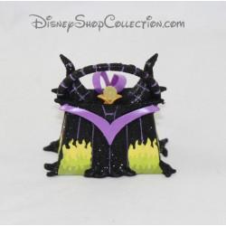 Mini bolsa decorativa Maléfica DISNEY STORE Ornamento de la Bella Durmiente 9 cm