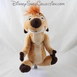 Peluche suricate Timon MATTEL Disney Le Roi Lion 28 cm