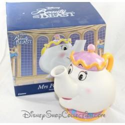 Théière Mrs Samovar PALADONE Disney La Belle et la Bête Mrs.Potts Tea Pot 24 cm