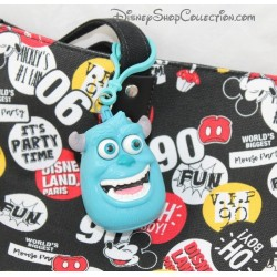 Cabeza de puerta clave Sully DISNEY Monsters and Pvc Company