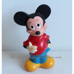 Bouteille gel douche Mickey DISNEY vintage bouchon dévissable
