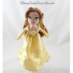 Belleza DISNEY STORE La Bella y la Bestia muñeca de felpa 28 cm
