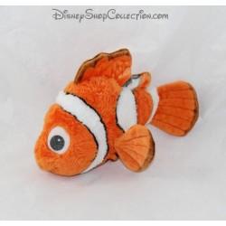 Nemo DISNEY STORE Pescado Cosas El Mundo de Nemo Clown Fish 22 cm