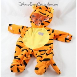 Déguisement pour poupée Tigrou DISNEY Winnie l'ourson 30 cm