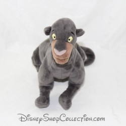 Bagheera PELUCHE NICOTOY Disney The Book of the Black Panther Jungle 30 cm