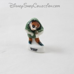 Quasimodo DISNEY Bean The Green Notre Dame Hunchback 3 cm