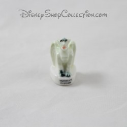 Bean Gargoyle Aviary DISNEY Hunchback of Notre Dame rose 3 cm