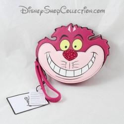 Cheshire PRIMARK Disney Disney Cat Wallet en Pink Wonderland 12 cm