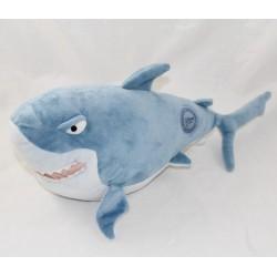 Bruce DISNEY STORE Shark Cub El Mundo de Nemo 36 cm