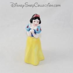 Figurines céramique princesse DISNEY Blanche Neige et les 7 nains 13 cm