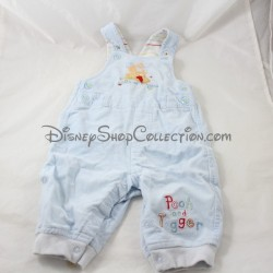 Winnie and Tigger DISNEY STORE blue boy 0-3 months
