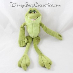 Frog towel Naveen DISNEY The princess and frog 40 cm