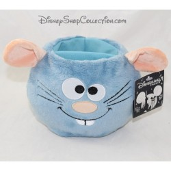 Remy DISNEYLAND PARIS Ratatouille Blue 14 cm pencil pot