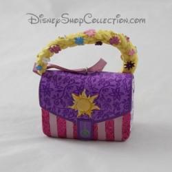 Mini sac décoratif DISNEY STORE Raiponce ornement 10 cm