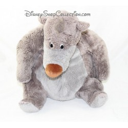 Baloo DISNEY STORE Bear Cub The Jungle Book 28 cm