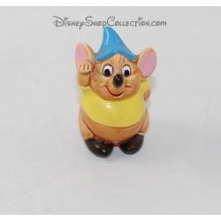Gus Gus ceramic mouse figure DISNEY Cinderella 8 cm