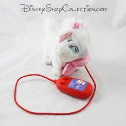 Remote-controlled towel Marie cat DISNEYLAND PARIS The Aristochats leaves Disney red 15 cm